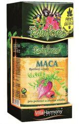 VitaHarmony Maca 500 mg 250 kapslí