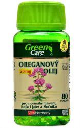 VitaHarmony Oreganoöl 25 mg – 80 Kapseln