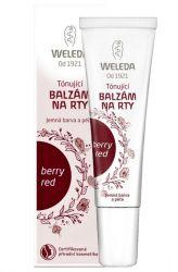 Weleda Lip Balm berry red 10 ml