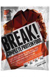 Extrifit Protein Break! 90 g - Geschmack Schokolade