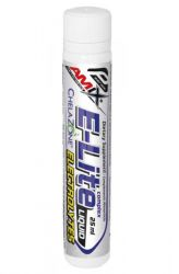 Amix E-Lite Liquid Electrolytes 25 ml – Geschmack schwarze Johannisbeere