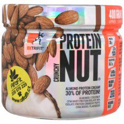 Extrifit Proteinut 400 g ─ Geschmack doppelte Schokolade