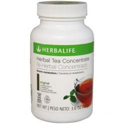 Herbalife Thermojetics Kräuterkonzentrat 102 g