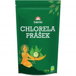 Iswari BIO Chlorela 125 g