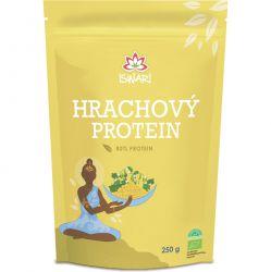 Iswari BIO Erbsenprotein 80% (Pulver) 250 g