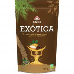 Iswari BIO Kakaobohnen 100 g