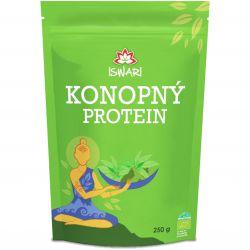 Iswari BIO Hanf-Protein (Pulver) 250 g