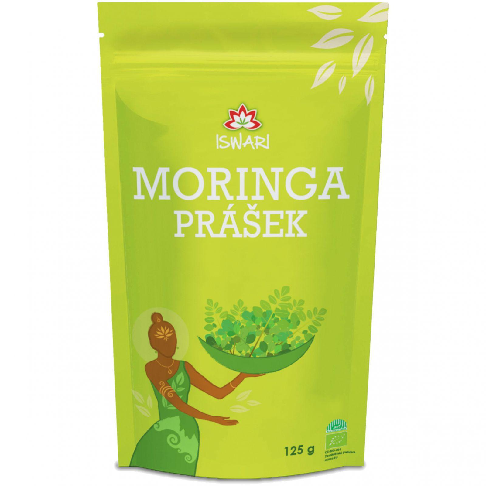 Iswari Moringa 125 g