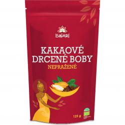 Iswari BIO Unroasted Kakao 125 g