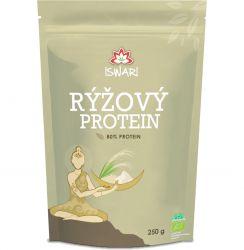 Iswari BIO Reisprotein 80% – 250 g
