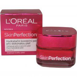 L'Oréal Paris Skin Perfection Feuchtigkeitsspendende Korrekturpflege für perfekte Haut 50 ml