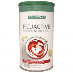 LR LIFETAKT Figu Active Shake Erdbeere & Banane 450 g