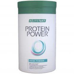 LR LIFETAKT Protein Power Getränkepulver Vanille 375 g