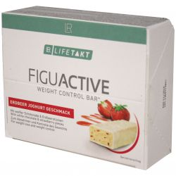 LR LIFETAKT Figu Active Riegel  6 x 60 g