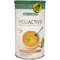 LR LIFETAKT Figu Active Gemüse-Curry-Suppe India 500 g