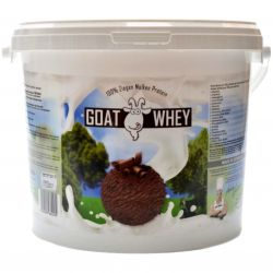 LSP Nutrition Goat Whey 2500 g