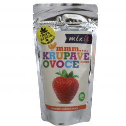 Mixit Knusprige Erdbeere 13 g