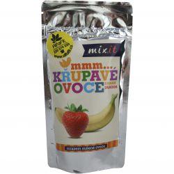 Mixit Knusprige Banane & Erdbeere 23 g