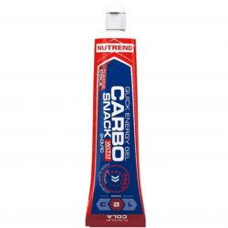 Nutrend Carbosnack with caffeine Tube 55 g – cola