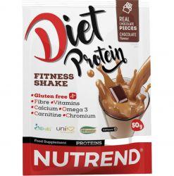 Nutrend DIET PROTEIN 5x50 g