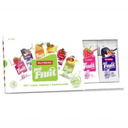 Nutrend Just Fruit 6 x 30 g