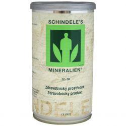 Schindele's Mineralien 400 g
