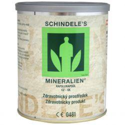Schindele Minerals 500 Kapseln