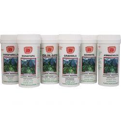 20.08.2018  - AKCE - Produkty z deštných pralesů COSMOS - nyní SLEVA až 38%