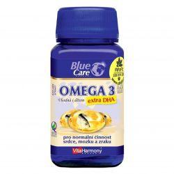VitaHarmony Omega 3 extra DHA 180 Tableten