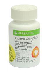 Herbalife Thermo Complete Probestuck 45 Tabletten