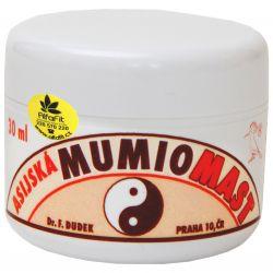 Dr. Dudek Mumio Asiatische Salbe 30 ml