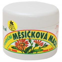 Dr. Dudek Marigold Salbe 50 ml
