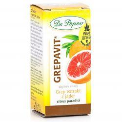 Dr. Popov Grepavit extrakt 25 ml