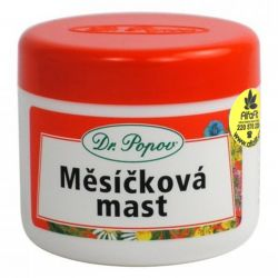 Dr. Popov Ringelblumensalbe 50 ml