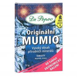 Dr. Popov Mumio 60 Tabletten