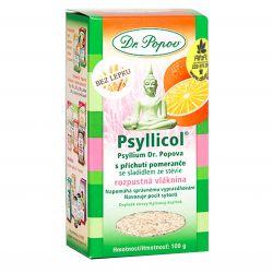 Dr. Popov Psyllicol mit Orangeschmack 100 g