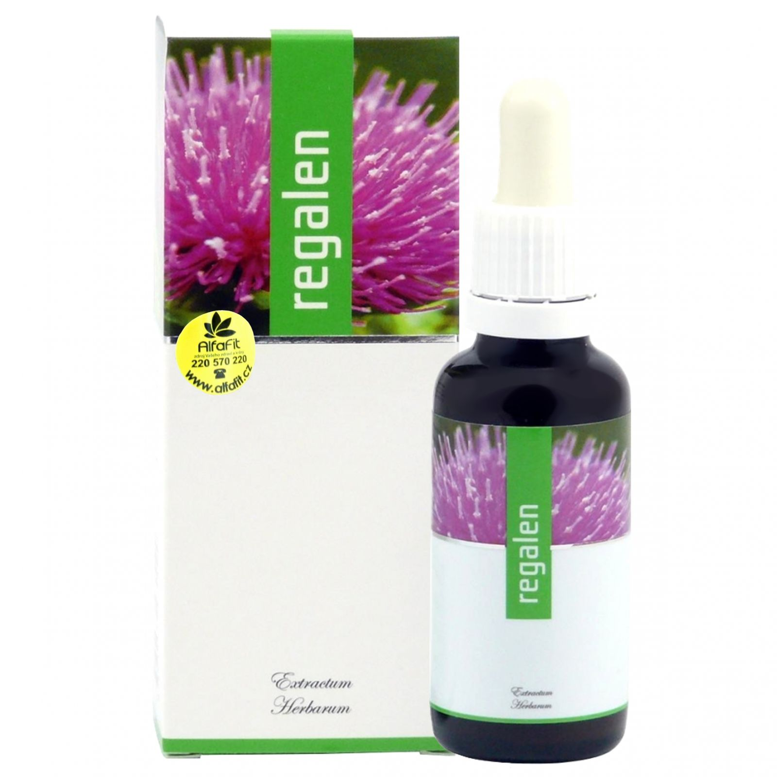 Energy Regalen extrakt 30 ml