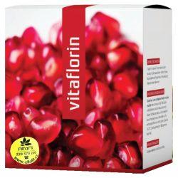 Energy Vitaflorin 90 Kapseln