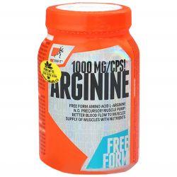 Extrifit Arginine 1000 mg free form 90 Kapseln