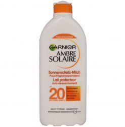 Garnier Ambre Solaire Sonnenmilch SF 20 400 ml