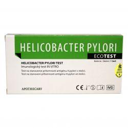 Helicobacter Pylori test 1 ks