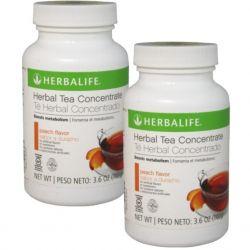 SET 2x Herbalife Thermojetics Kräuterkonzentrat 102 g