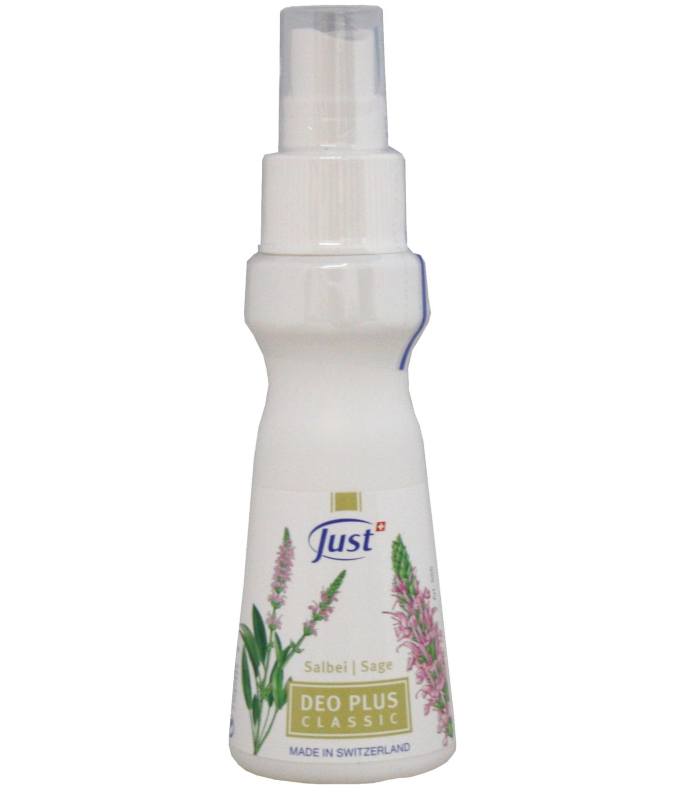 JUST Deo Plus Classic 75 ml