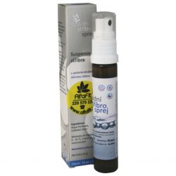 Kolloidales Silber Spray 20 ppm 25 ml