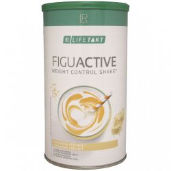 LR LIFETAKT Figu Active kojtel vanilka 450 g