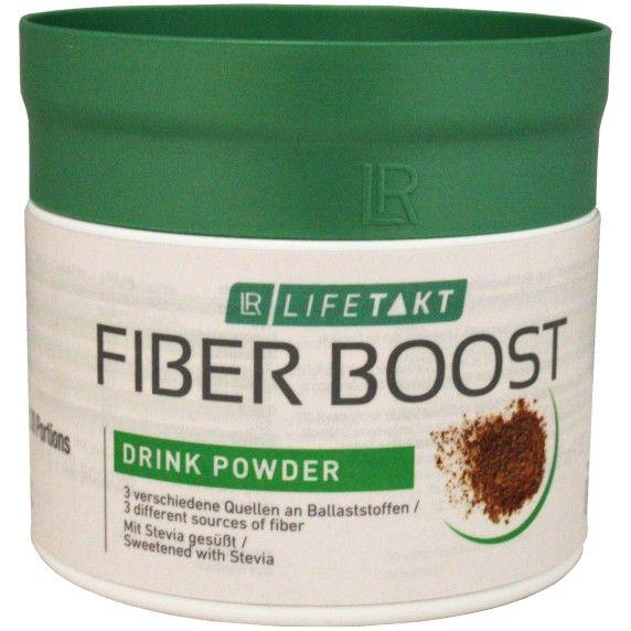 LR LIFETAKT Fiber Boost Nápoj v prášku 210 g
