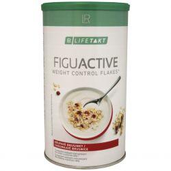 LR LIFETAKT Figu Aktive Flakes Knusper Cranberry 450 g