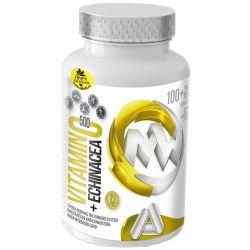 MAXXWIN Vitamin C 500 mg + Echinacea 125 Kapseln