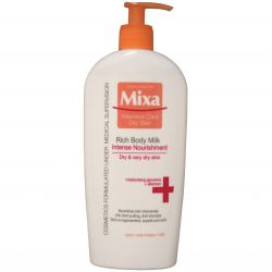 MIXA Rich Body Milk Intensive Ernährung 400 ml