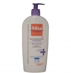 MIXA Beruhigende Körperlotion 400 ml